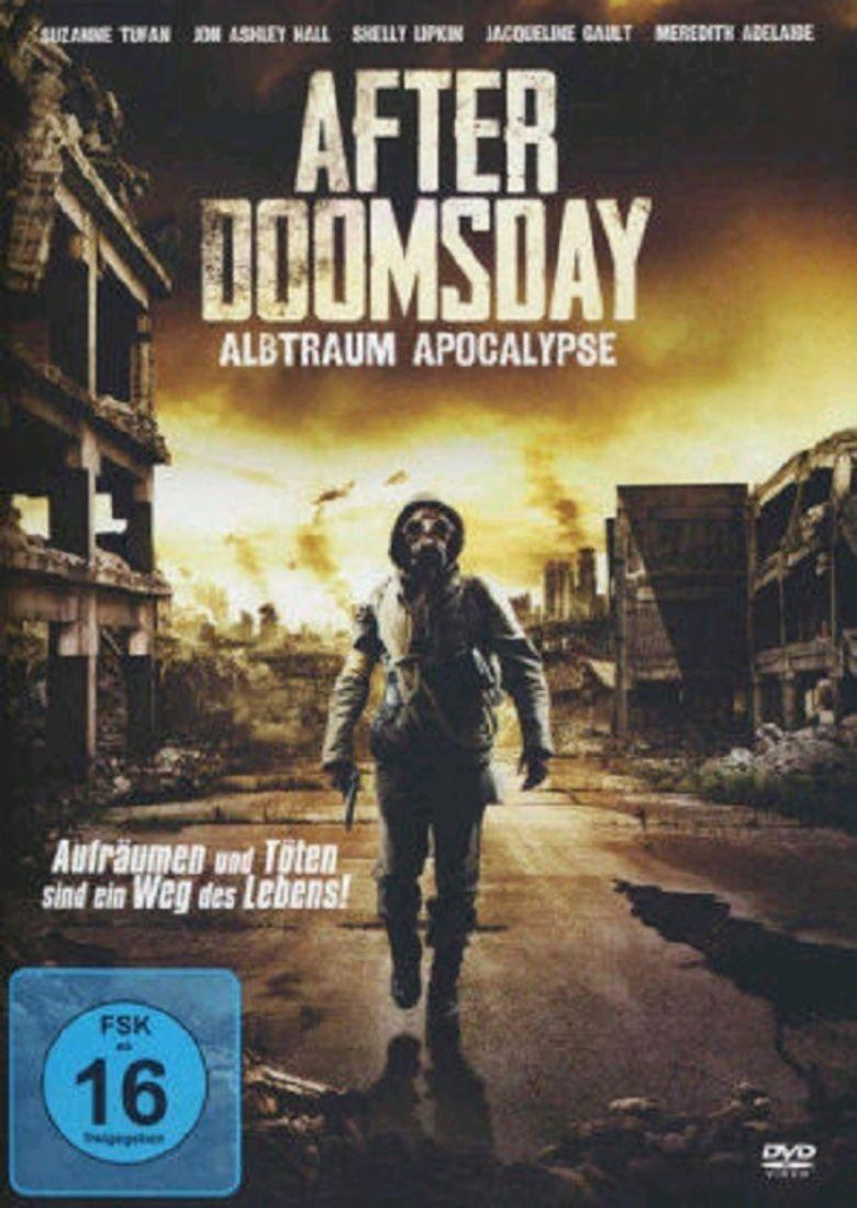 Population: 2 movie poster