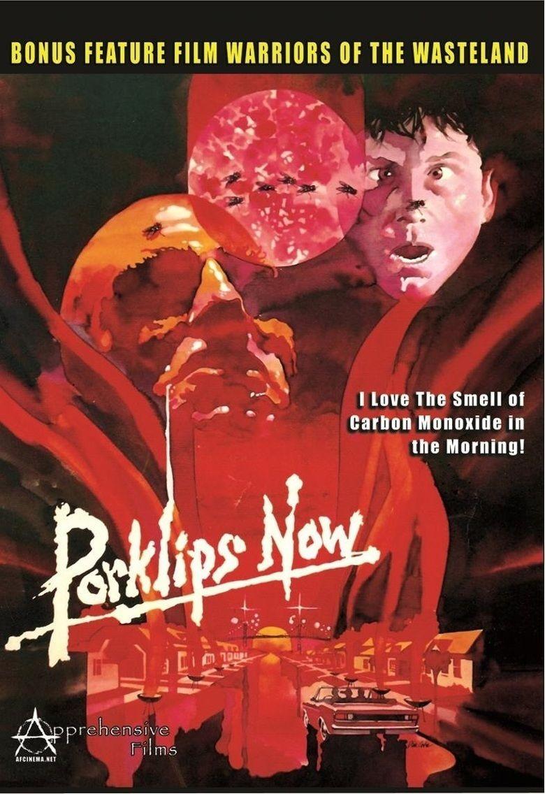 Porklips Now movie poster