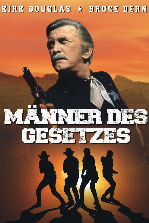 Posse (1975 film) movie poster