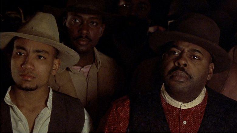 Posse (1993 film) movie scenes