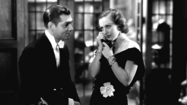 Possessed (1931 film) movie scenes