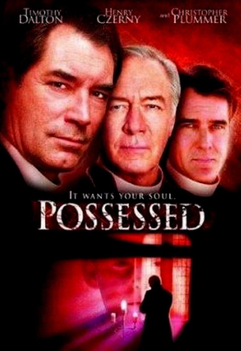 Possessed (2000 film) movie poster