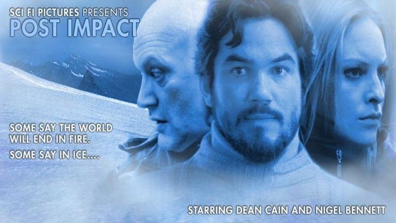 Post Impact movie scenes