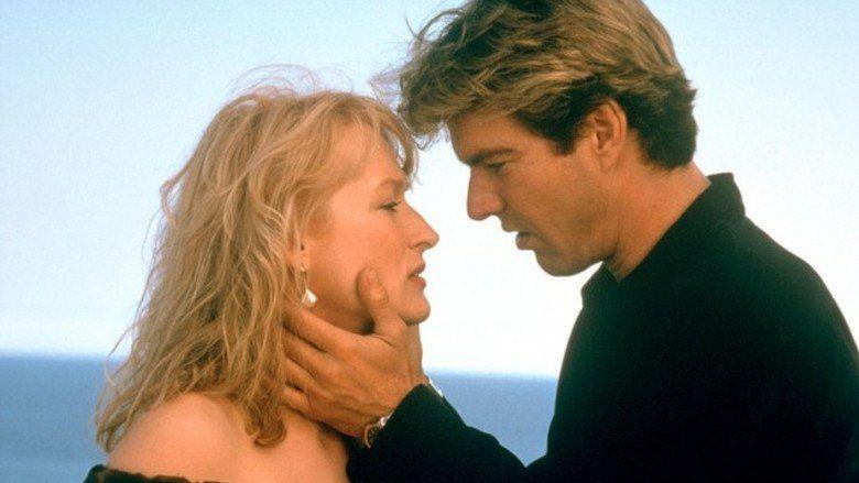 Postcards from the Edge (film) movie scenes