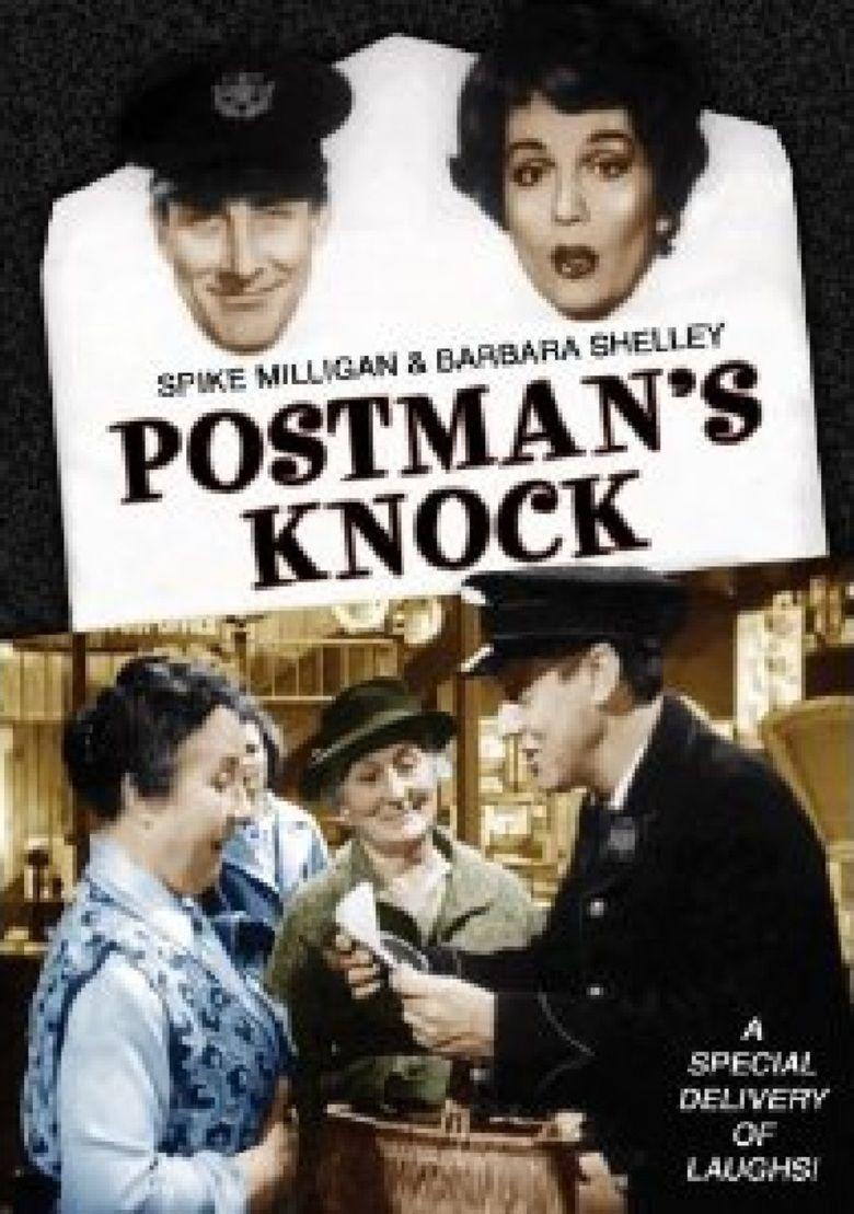 Postmans Knock (film) movie poster