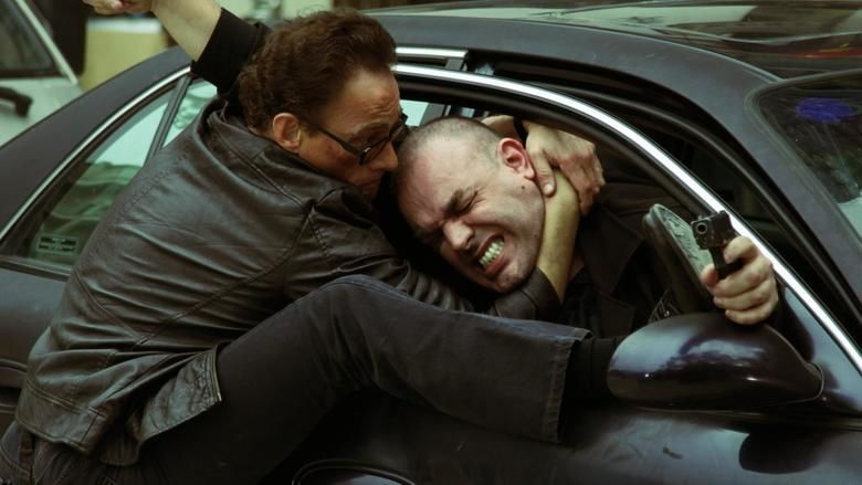 Pound of Flesh (film) movie scenes