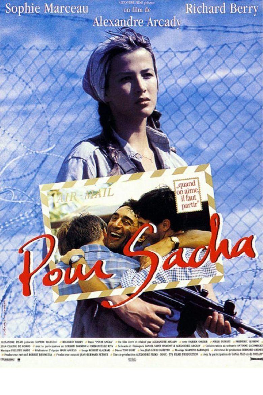 Pour Sacha movie poster