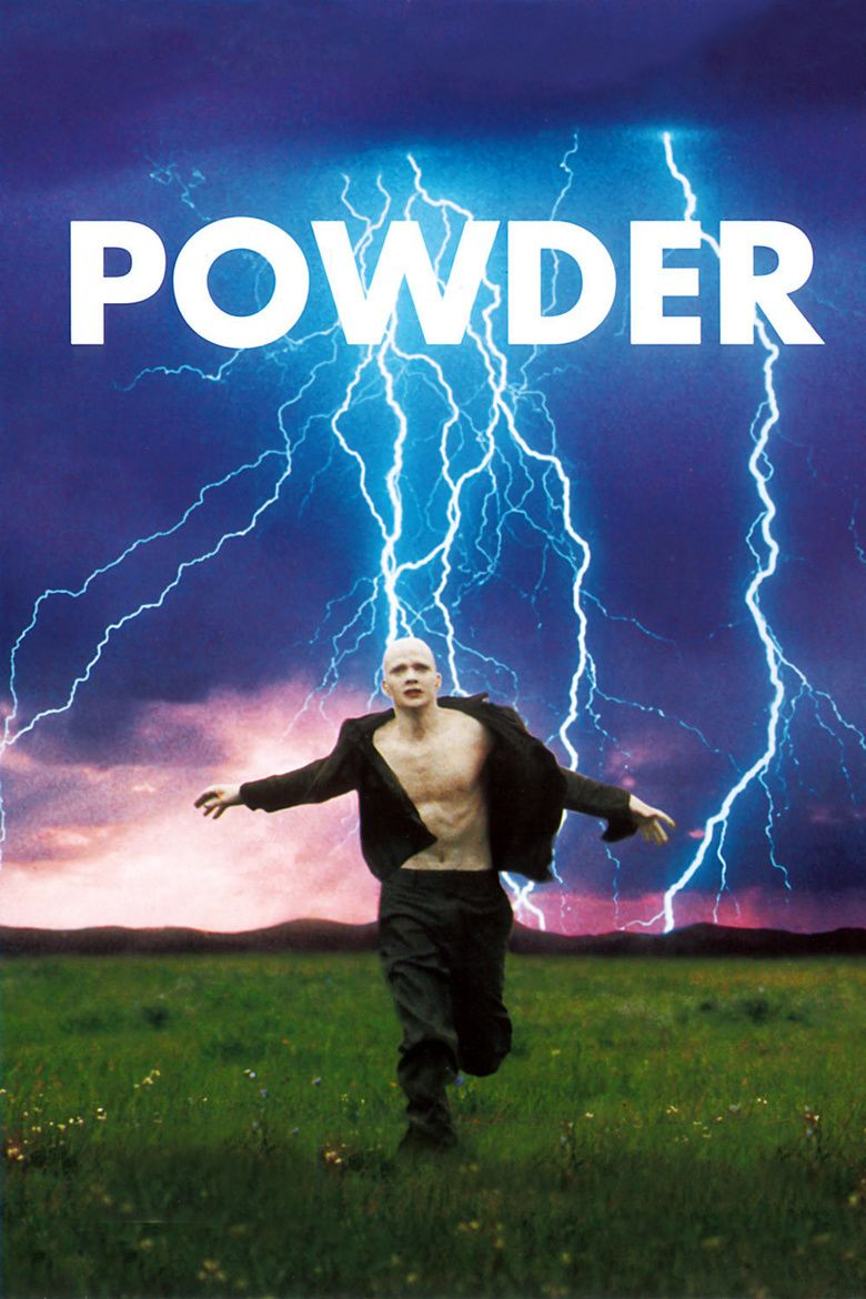 an analysis of the character of jeremy in the 1995 film powder Hail, caesar movie reviews & metacritic score: but it's a very entertaining film with great set pieces and a committed cast accomplishing nothing in hail caesar, from characters to general plot and progression.