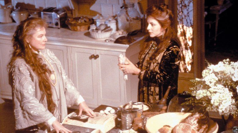 Practical Magic movie scenes
