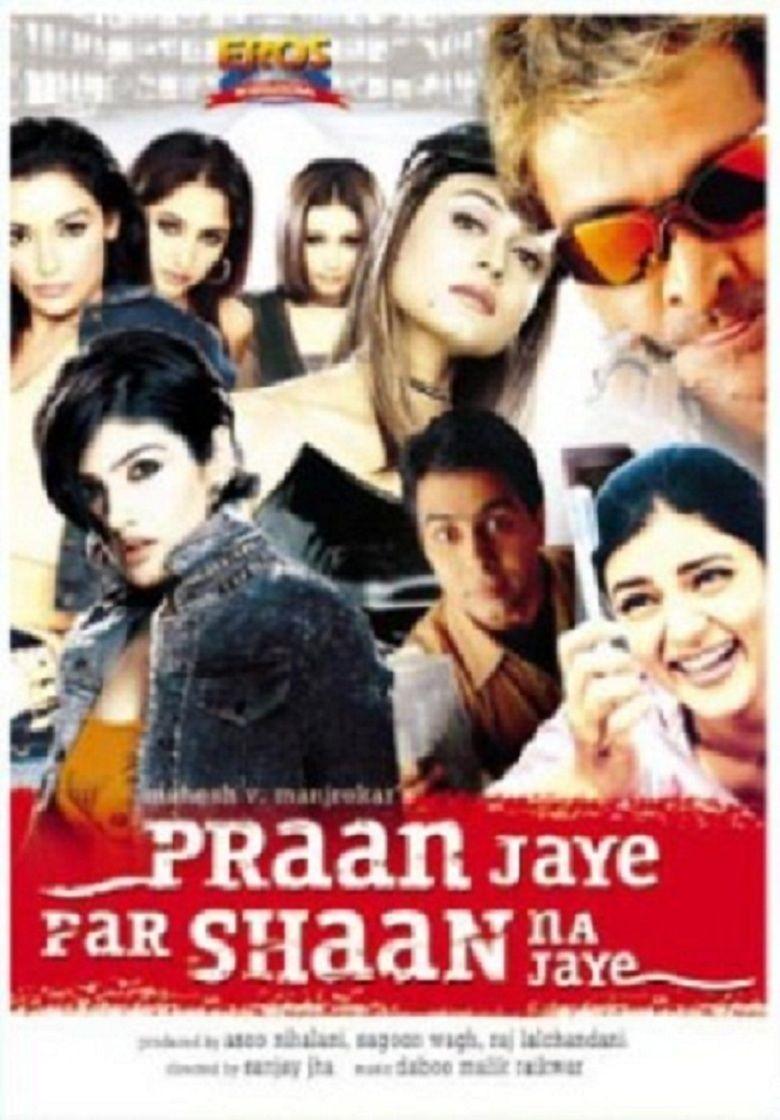 Pran Jaye Par Shaan Na Jaye movie poster