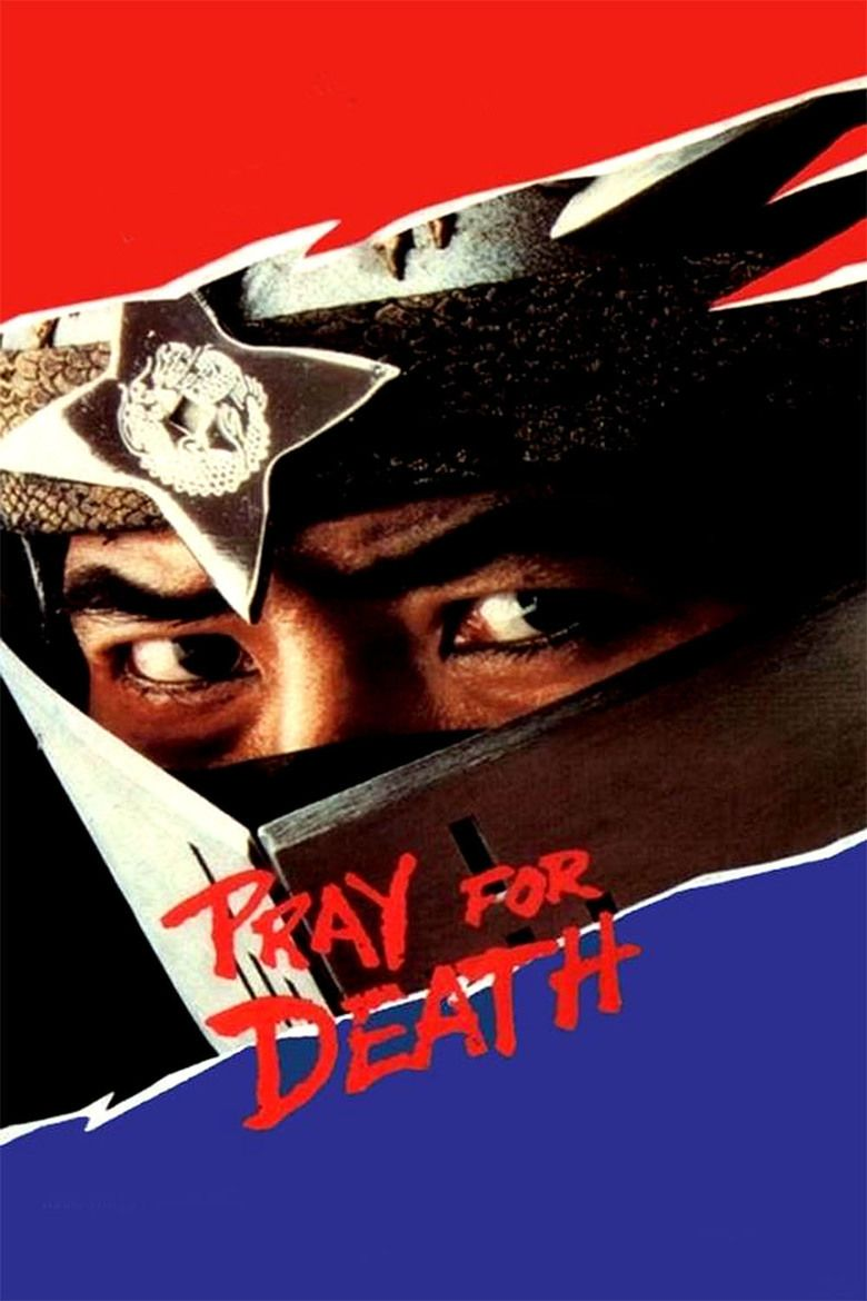 Pray for Death movie poster