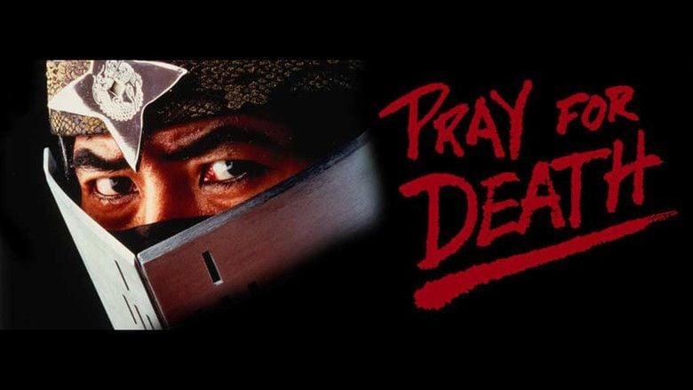 Pray for Death movie scenes