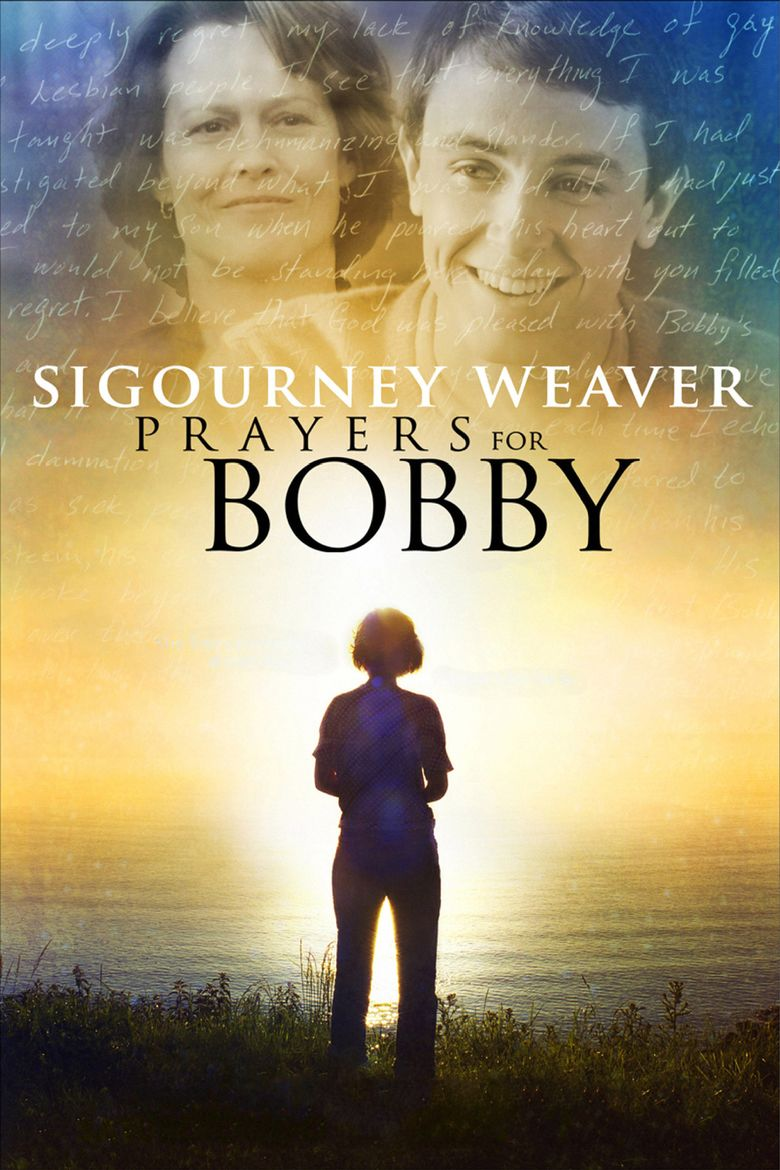 Prayers for Bobby movie poster