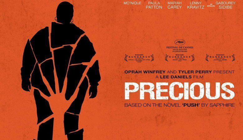 Precious (film) movie scenes