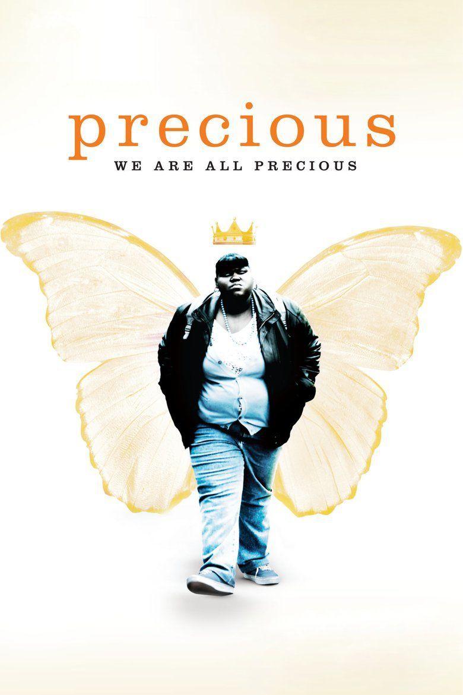 Precious (film) movie poster