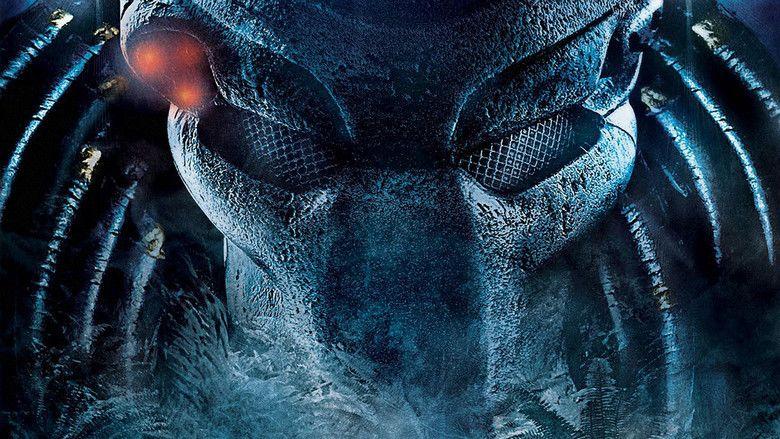 Predator (film) movie scenes