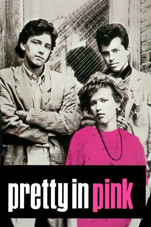 Pretty in pink release date