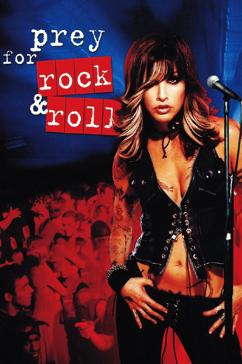 Prey for Rock and Roll movie poster