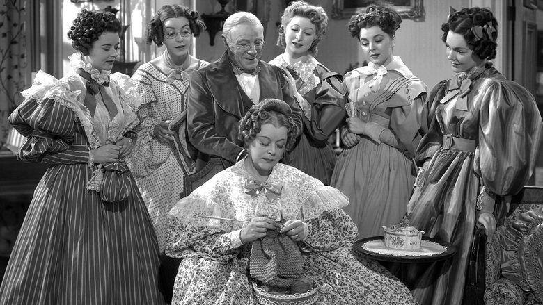 Pride and Prejudice (1940 film) movie scenes