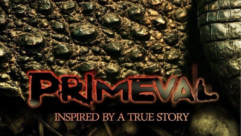 Primeval (film) movie scenes