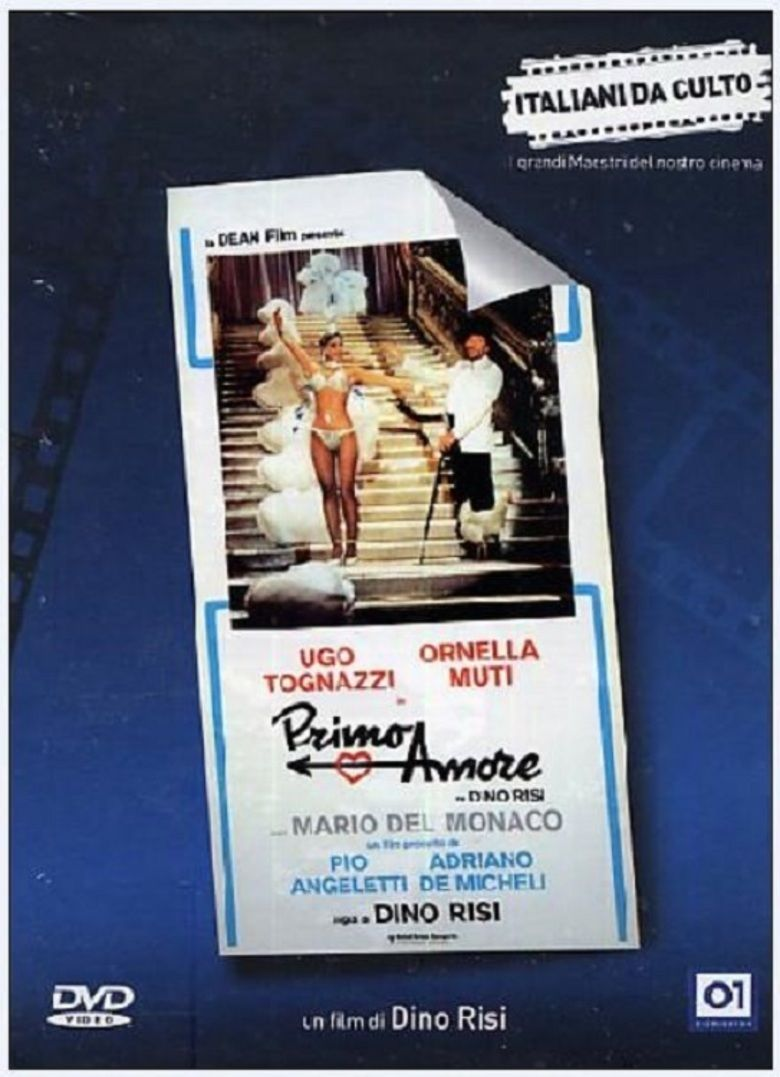 First Love (1978 film) Primo amore 1978 film Alchetron the free social encyclopedia