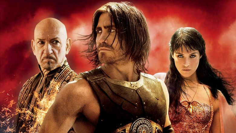 Prince Of Persia The Sands Of Time Film Alchetron The Free Social Encyclopedia
