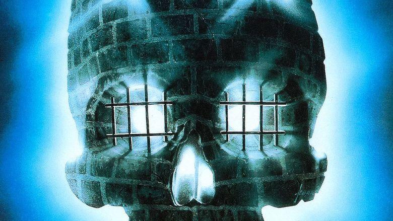 Prison (1987 film) movie scenes