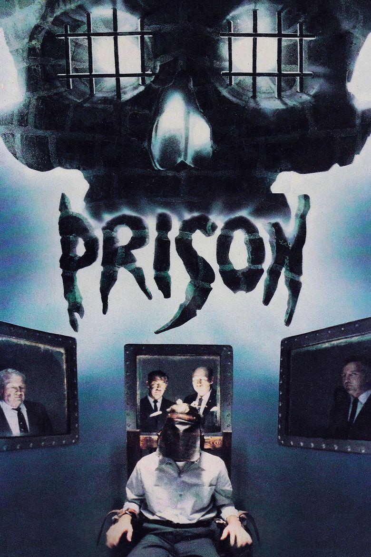 Prison (1987 film) movie poster