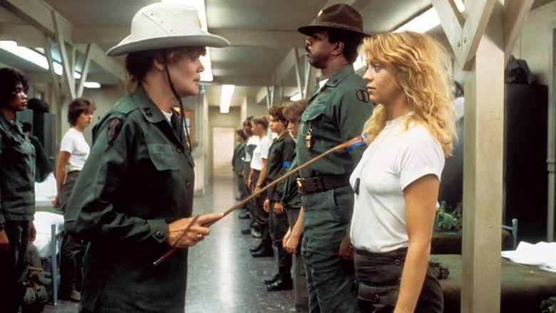 Private Benjamin (1980 film) - Alchetron, the free social ...