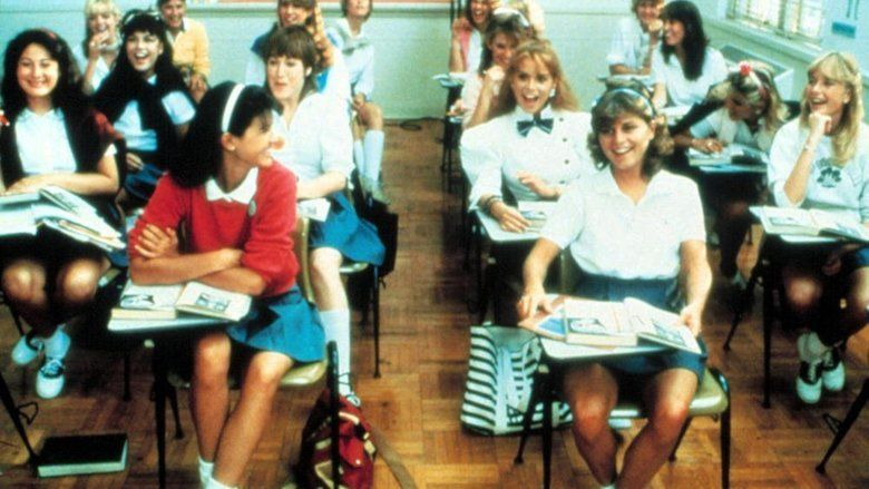 Private School (film) movie scenes