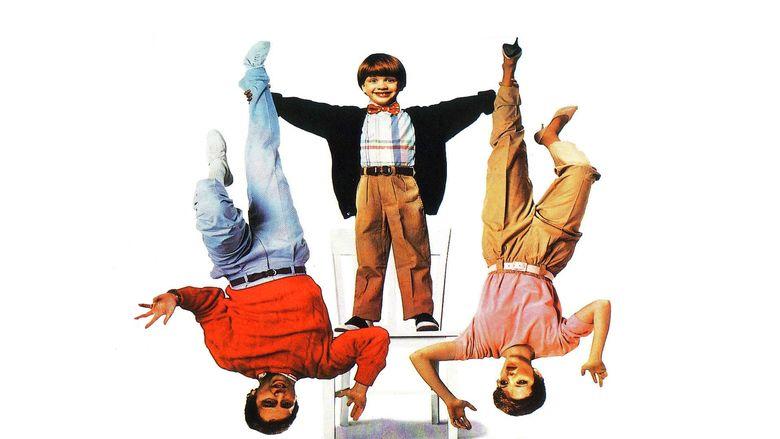 Problem Child (film) movie scenes