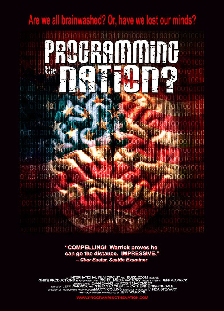 Programming the Nation movie poster