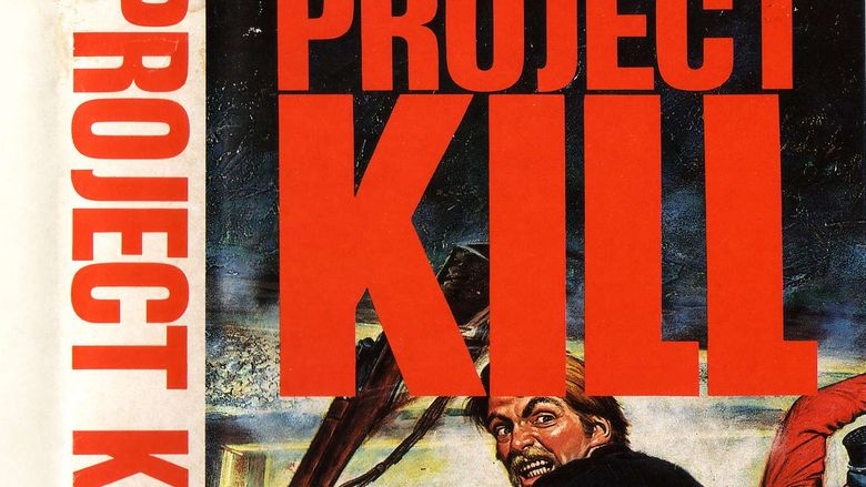 Project Kill movie scenes