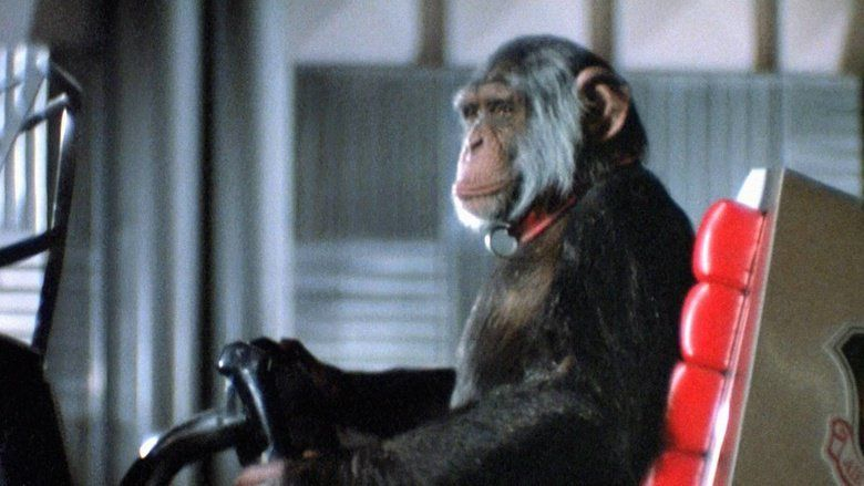 Project X (1987 film) movie scenes
