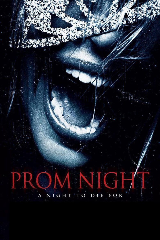 Prom Night (2008 film) movie poster