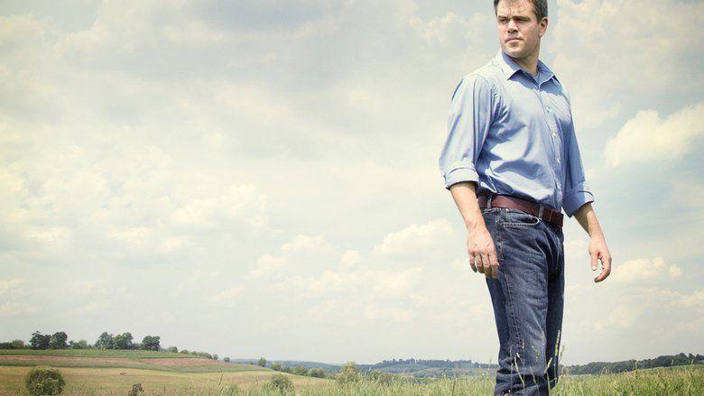 Promised Land (2012 film) movie scenes