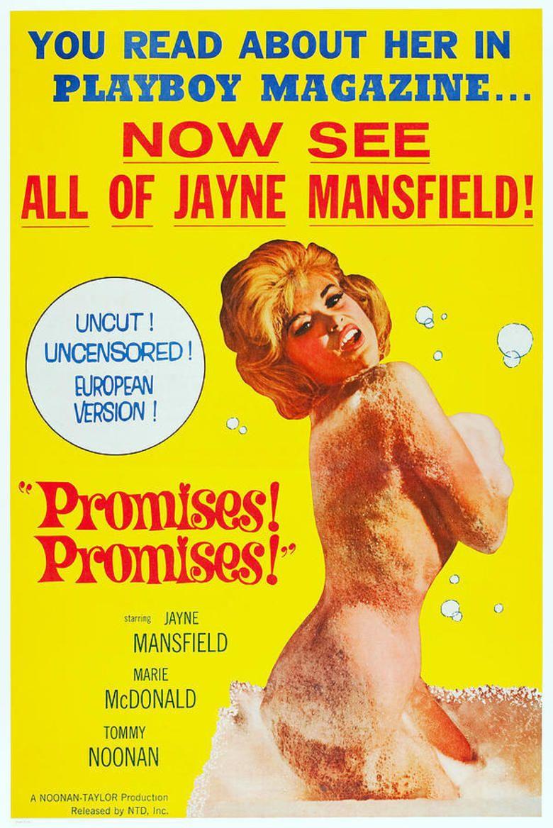 Promises! Promises! movie poster