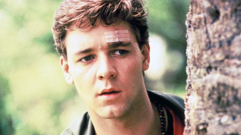 Proof (1991 film) movie scenes