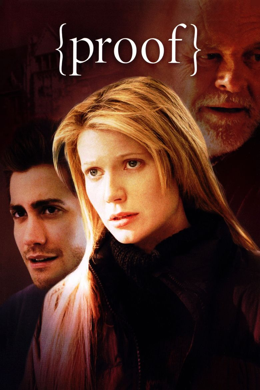 Proof (2005 film) movie poster