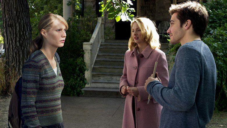 Proof (2005 film) movie scenes