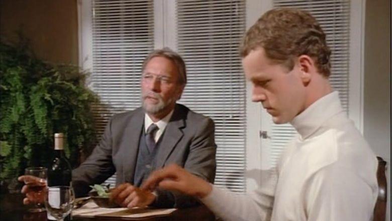 Prototype (1983 film) movie scenes