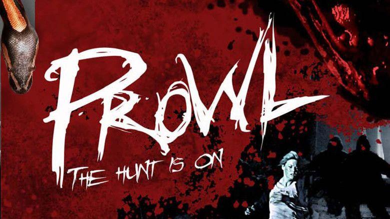 Prowl (film) movie scenes