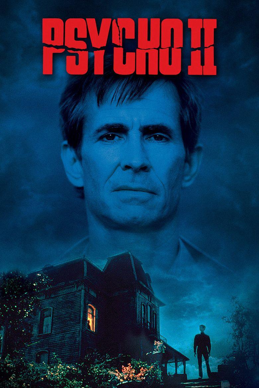 Psycho Film
