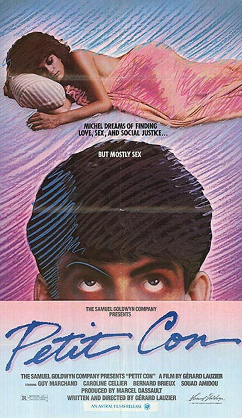 Ptit Con movie poster