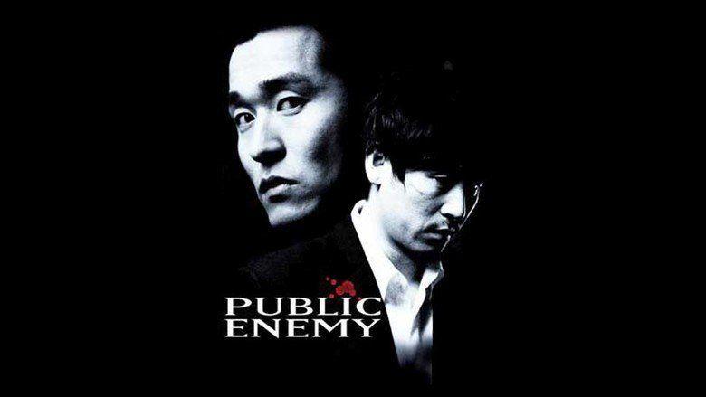 Public Enemy (2002 film) movie scenes