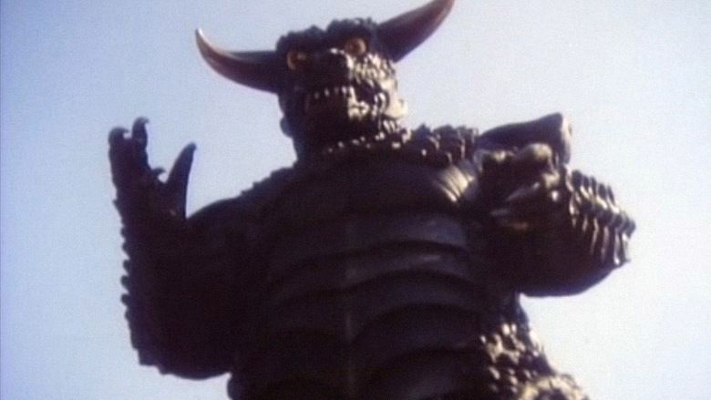 Pulgasari movie scenes