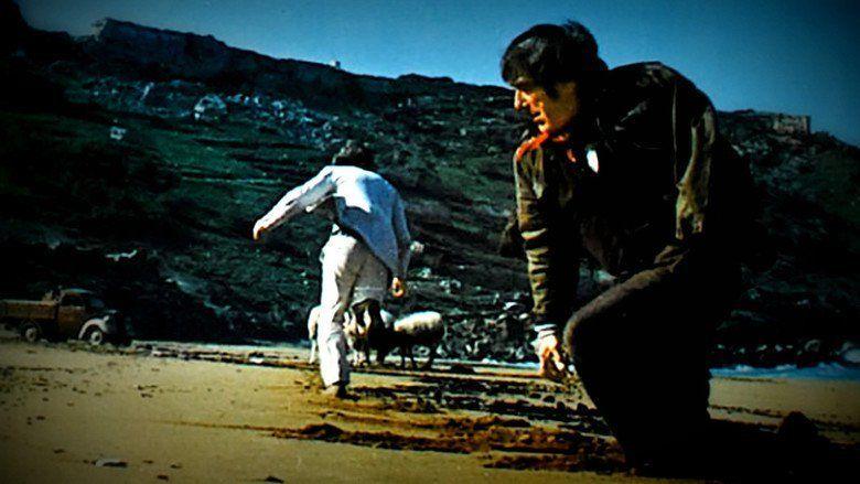 Pulp (1972 film) movie scenes