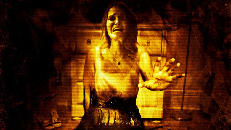Pulse 2: Afterlife movie scenes