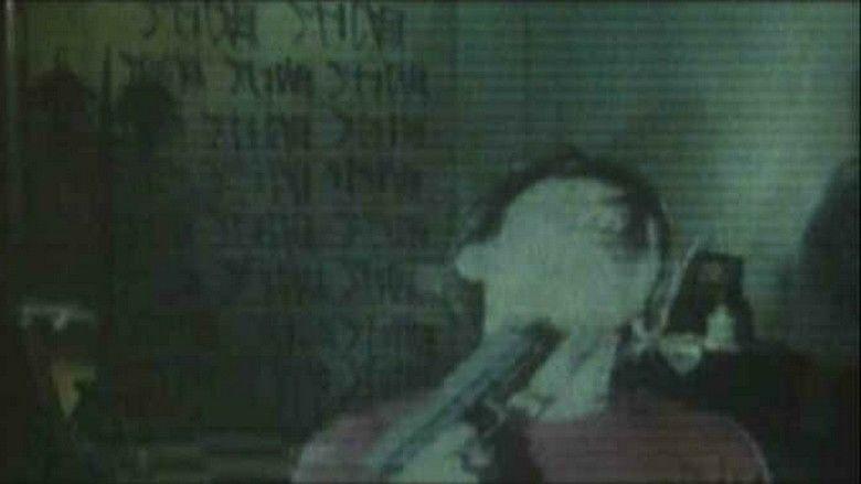 Pulse (2001 film) movie scenes