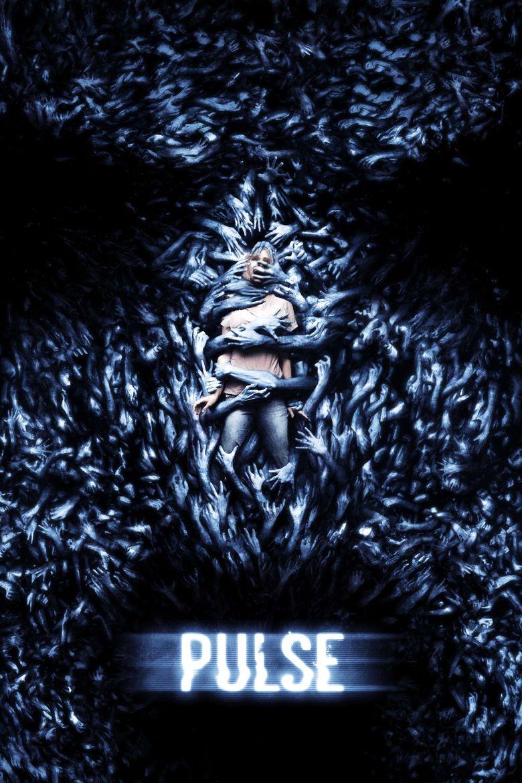 Pulse (2006 film) movie poster